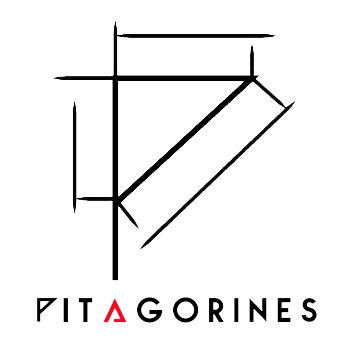 Pitagorines Group Logo